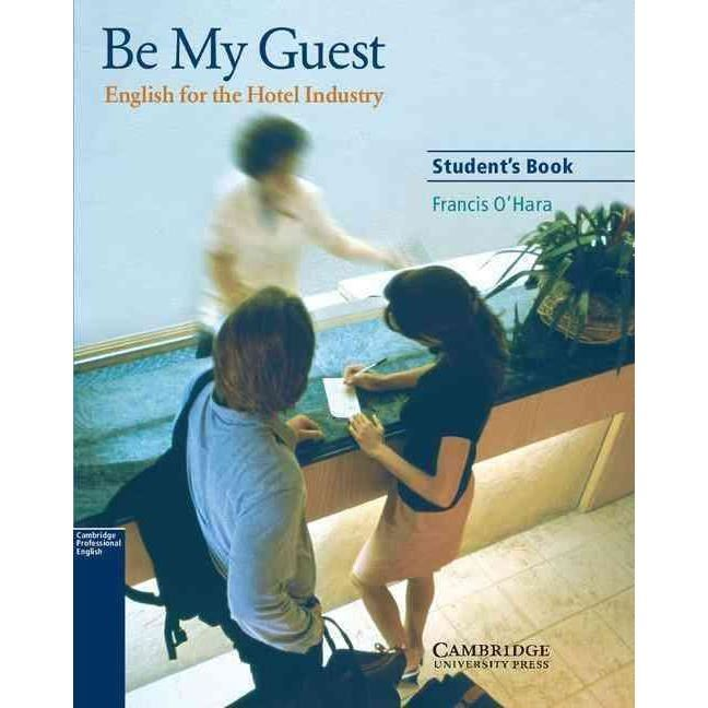 be-my-guest-student-book